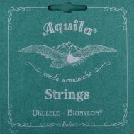 Струны для укулеле тенор AQUILA BIONYLON 63U