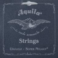 Струны для укулеле сопрано AQUILA 101U