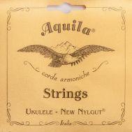 Струны для укулеле сопрано Aquila New Nylgut 5U