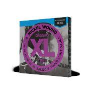 Струны для электрогитары D'addario EXL-120-8 9-65