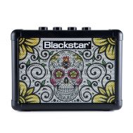 Мини комбо Blackstar FLY 3 3W SUGAR SKULL