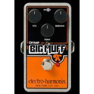 Педаль эффектов Electro-Harmonix Op-Amp Big Muff Pi