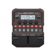 Процессор для акустической гитары Zoom A1 FOUR