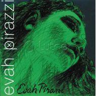 Одиночная струна для скрипки Ми (E) Pirastro 313421 Evah Pirazzi Platinum