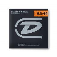 Струны для электрогитары Dunlop DEN09544 EG-NKL 09.5/44 - 6/SET