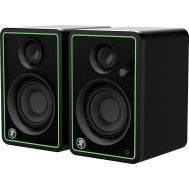 Активные студийные мониторы (пара) MACKIE CR3-X