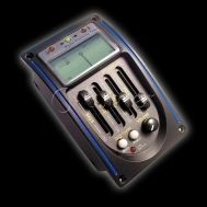 Звукосниматель врезной с 4-ех полосным эквалайзером и тюнером, Belcat Prener-LC