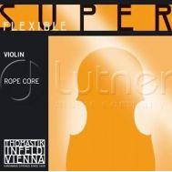 Одиночная струна А/Ля для скрипки размером 4/4 Thomastik 11 Super Flexible