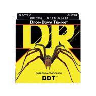 Струны для электрогитары DR DDT-10/52 10-52