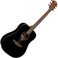 Акустическая гитара LAG GLA T118D-BLK