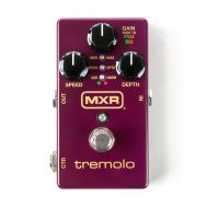 Педаль эффектов MXR M305G1 DIGITAL TREMOLO