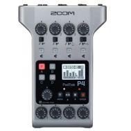 Рекордер Zoom P4