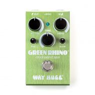 Педаль эффектов WM22 Smalls Green Rhino Fuzz