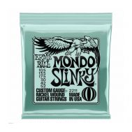 Струны для электрогитары Ernie Ball 2211 Nickel Wound Mondo (10.5 - 13.5 - 17.5 - 30 - 42 - 52)