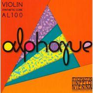 Струны для скрипки 4/4 Thomastik AL100 Alphayue