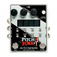 Педаль эффектов Electro-Harmonix Pitch Fork Plus (pitch shifter)