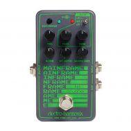 Педаль эффектов (гитарный синтезатор) Electro-Harmonix Mainframe bit crusher