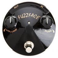 Педаль эффектов Dunlop FFM4 Joe Bonamassa Fuzz Face Mini Distortion