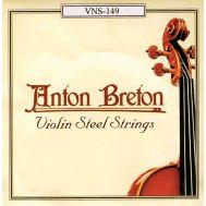 Струны для скрипки A.Breton VNS-149