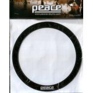 Кольцо резиновое Peace DH-1BK