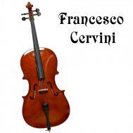 Виолончель Cervini HC-100 1/4