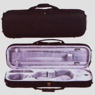 Кейс для альта Brahner VLS95/406BK