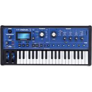 Синтезатор Novation MiniNova
