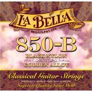 Струны для классической гитары La Bella 850B