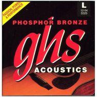 Струны для акустической гитары GHS S315 11-50
