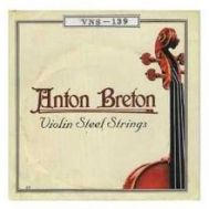 Струны для скрипки A.Breton VNS-139