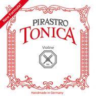 Струны для скрипки Pirastro Tonica 412041 (3/4-1/2)