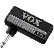 Предусилитель для наушников VOX amPlug Twin