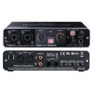 Аудиоинтерфейс Roland UA-55 Quad-Capture