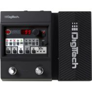 Процессор эффектов DigiTech Element EXP MULTI-EFFECT PROCESSOR