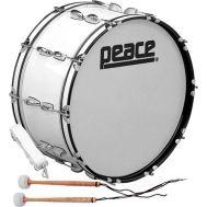 Маршевый бас-барабан Peace MD-2410A