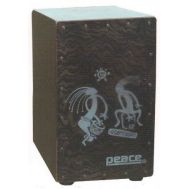 Кахон Peace CJ-4B Cajon