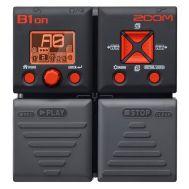Процессор эффектов Zoom B1on