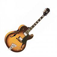 Полуакустическая гитара Washburn J3TSK