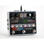 Педаль эффектов Electro-Harmonix 22500 DUAL STEREO LOOPER