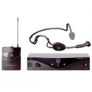 Речевая радиосистема AKG Perception Wireless 45 Sports Set BD A