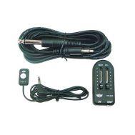 Звукосниматель для струнных инструментов Brahner KQ-2