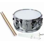 Маршевый малый барабан Brahner MSD-6514N