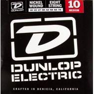 Струны для электрогитары Dunlop DEN1074