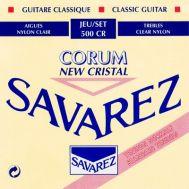 Струны для классической гитары Savarez 500CJ