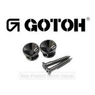 Gotoh EP-B2 CK. Комплект пуговиц (держателей ремня).