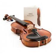 Скрипка CONRAD GOETZ Violin 115MET 4/4 Series: METROPOL