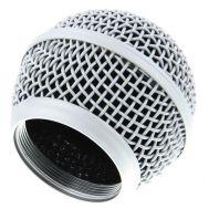 Сетка для микрофона Shure RK143G посеребряная
