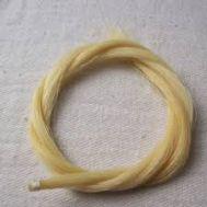 Волос  для смычка альтового GOETZ BR - 5395.