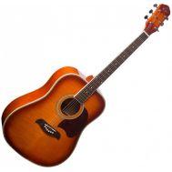 Гитара акустическая Oscar Schmidt OG2FYS