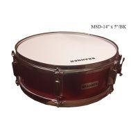 Маршевый малый барабан Brahner MSD-14х5 MRD